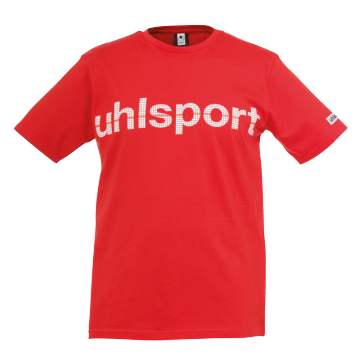 T-Shirt Essential - Rouge - Homme