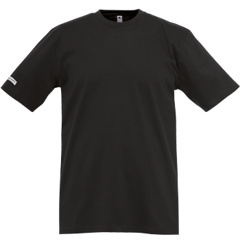 T-Shirt Teamsport - Noir - Enfant
