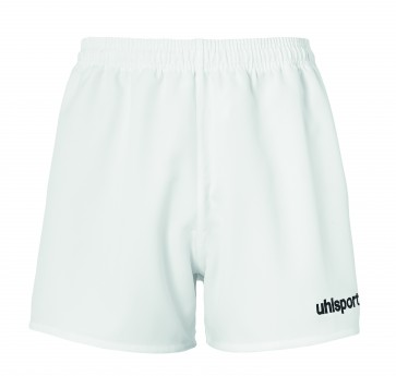 Short Rugby - Blanc - Homme