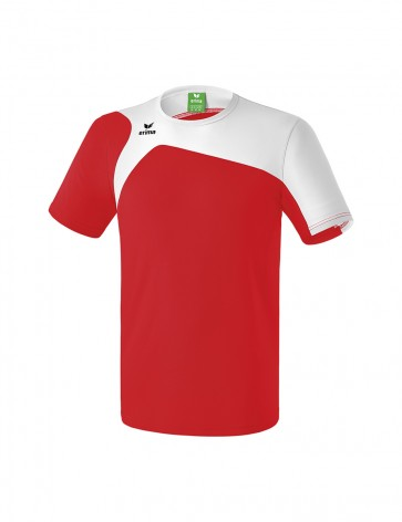 T-shirt Club 1900 2.0 - Enfant - rouge/blanc