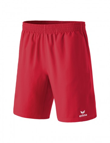 Short CLUB 1900 - Homme - rouge