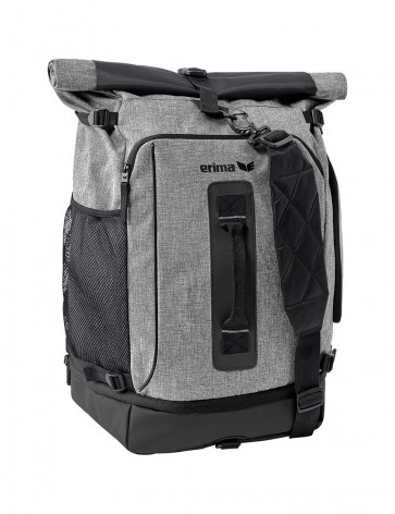 Travel Pack - gris chiné