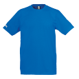 T-Shirt Teamsport - Azur - Enfant