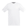 T-Shirt Team - Blanc - Enfant