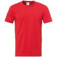 T-Shirt Essential Pro - Rouge - Homme