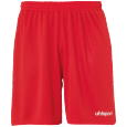 Short Basic - Rouge - Homme