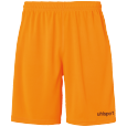Short Basic - Orange Fluo - Homme