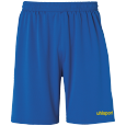 Short Basic - Azur/jaune Citron - Enfant