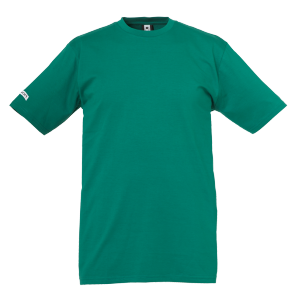 T-Shirt Teamsport - Lagon - adulte
