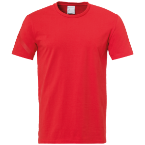 T-Shirt Essential Pro - Rouge - Enfant