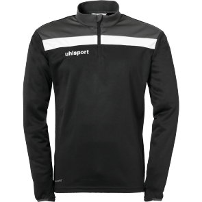 Sweat Offense 23 - Noir/anthracite/blanc - Enfant