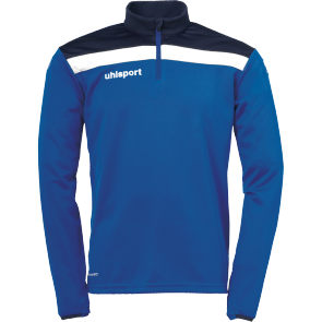 Sweat Offense 23 - Azur/bleu Marine/blanc - Enfant