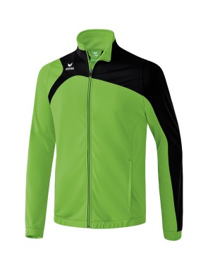 Veste en polyester Club 1900 2.0 - Adultes - green/noir