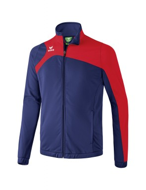 Veste en polyester Club 1900 2.0 - Adultes - new navy/rouge