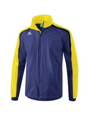 Veste Liga 2.0 tous les temps - Adultes - Enfants - new navy/jaune/dark navy