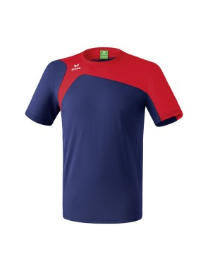 T-shirt Club 1900 2.0 - Adultes - new navy/rouge