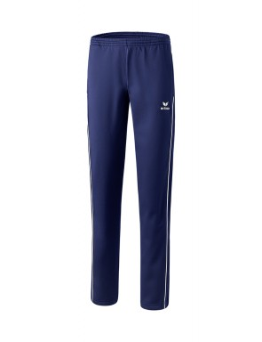 Pantalon en polyester Shooter 2.0 - Femmes - new navy/blanc