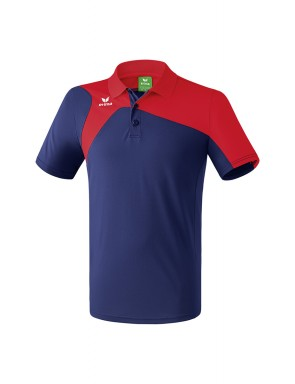 Polo Club 1900 2.0 - Adultes - new navy/rouge