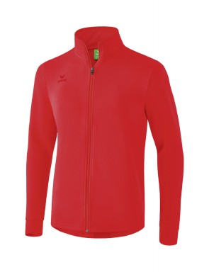 Veste sweat - Homme - rouge