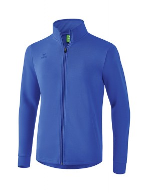 Veste sweat - Enfant - bleu royal