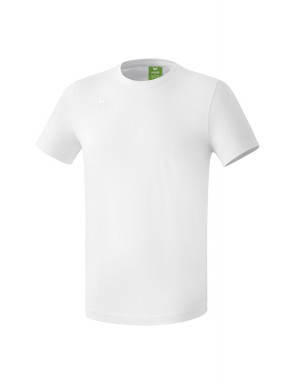 T-shirt Teamsport - Homme - blanc