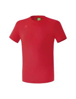 T-shirt Teamsport - Homme - rouge