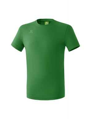 T-shirt Teamsport - Enfant - émeraude