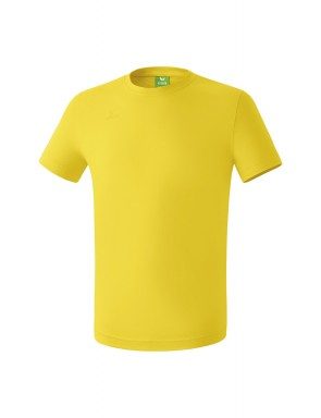T-shirt Teamsport - Enfant - jaune