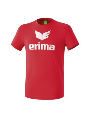 T-shirt promo - Enfant - rouge