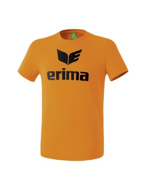 T-shirt promo - Enfant - orange