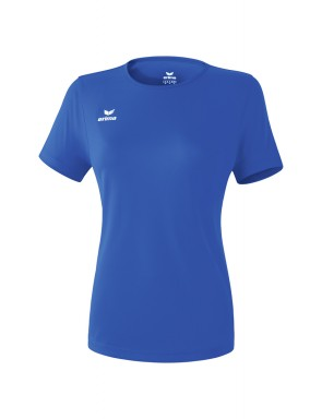 T-shirt fonctionnel Teamsport - Femme - bleu royal