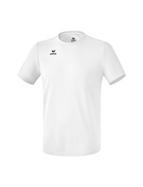 T-shirt fonctionnel Teamsport - Homme - blanc