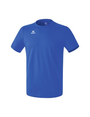 T-shirt fonctionnel Teamsport - Enfant - bleu royal