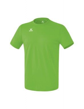 T-shirt fonctionnel Teamsport - Enfant - vert