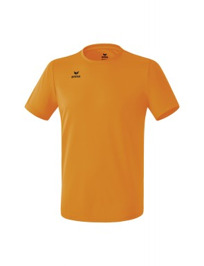 T-shirt fonctionnel Teamsport - Homme - orange