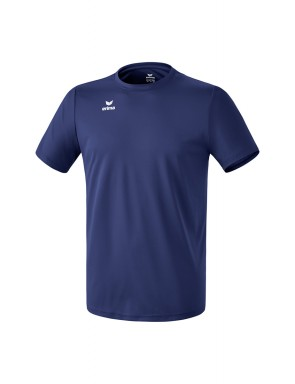 T-shirt fonctionnel Teamsport - Homme - bleu marine