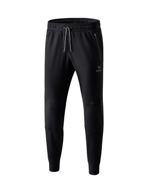 Pantalon sweat Essential - Adultes - Enfants - noir