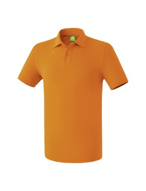 Polo Teamsport - Enfant - orange