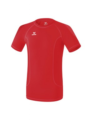 T-shirt de base - Adultes - rouge