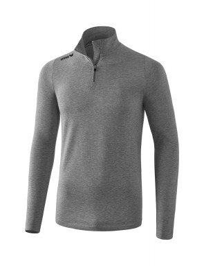 Sous-pull - Homme - gris