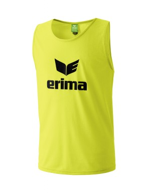 Chasuble - Homme - jaune fluo