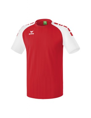 Maillot Tanaro 2.0 - Homme - rouge/blanc