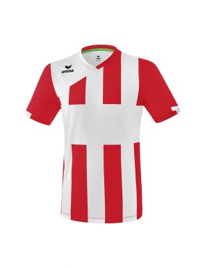 Maillot SIENA 3.0 - Homme - rouge/blanc