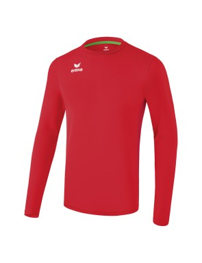 Maillot Liga manches longues - Homme - rouge