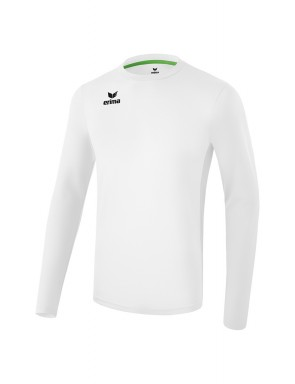 Maillot Liga manches longues - Homme - blanc
