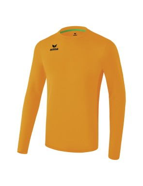 Maillot Liga manches longues - Homme - orange