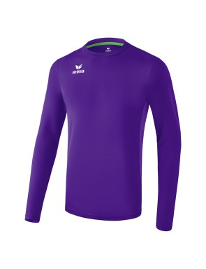 Maillot Liga manches longues - Homme - violet