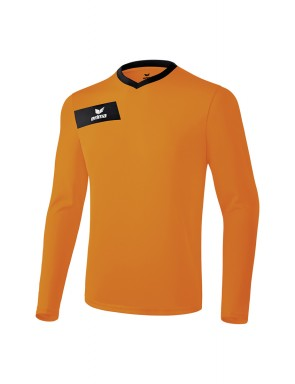 Maillot Porto LA - Enfant - orange/noir