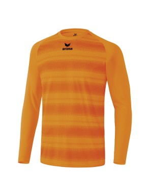 Maillot Santos LA - Enfant - orange