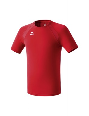 T-shirt PERFORMANCE - Homme - rouge